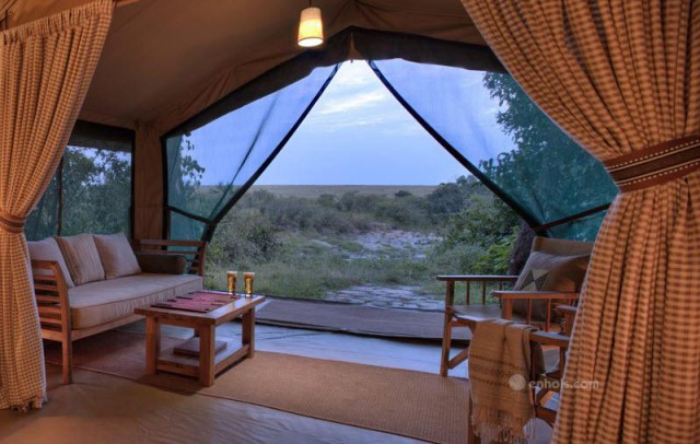 Rekero-Camp-Guest-tent-seating-view