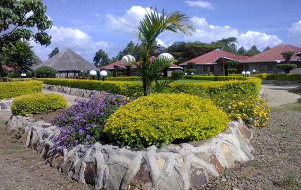 Tumaini-cottages-gardens