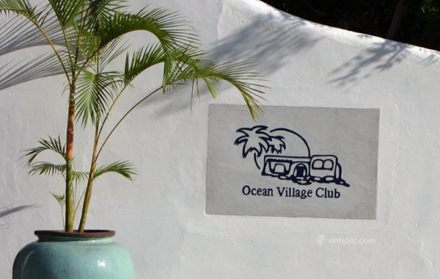 Ocean-Village-Club-Logo