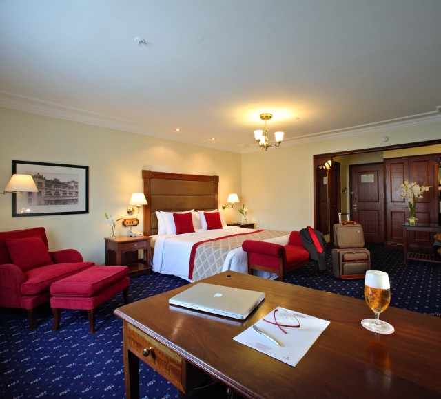 Sarova Stanley Club Room